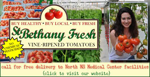 St Bethany Fresh - Buy Healthy, Buy Local, Buy Fresh